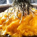 いち寅 - 料理写真:うなぎのオムライス