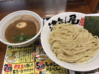 つけ麺 津気屋 武蔵浦和