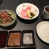 福寿館 - 料理写真: