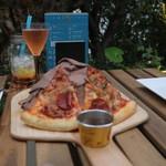 GRAN BLANC GINZA BEER&GRILL - 料理写真: