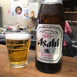 枡はん - もちろんビール