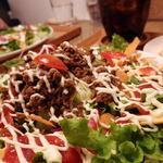 グッドニュースカフェ - 野菜たっぷりタコライス