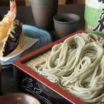 へぎ蕎麦処 むろしま - メイン写真: