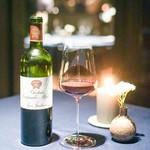 abysse - ワイン