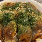 ソニア - 肉玉子そば(大葉抜き)