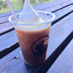 Cafe金次郎 - ドリンク写真: