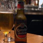 バル デ エスパーニャ ペロ - ビール