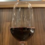 ふるはうす - グラスワイン