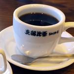 支留比亜珈琲店 - ドリンク写真: