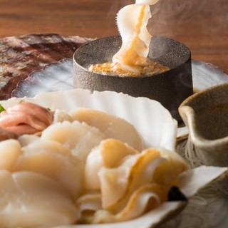 【期間限定◆オススメ!夏の逸品】北海道産旬の地撒きホタテ