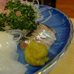 魚のてっちゃ -