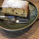 Cafe てんてん - 料理写真: