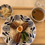 にっこん屋 - 料理写真:
