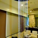 109848778 - 水の柱