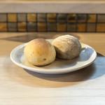 109849397 - ヨーロッパを感じるパン