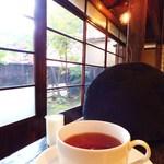 DADA CAFE - 南インド紅茶