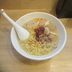 shisenfukumimima-ra-tan - 麻辣湯麺・大辛
