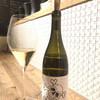 バルカ - ドリンク写真:ロック好きの私にシェフがチョイスしてくれたワイン