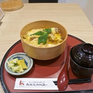 秋田比内地鶏や - 料理写真: