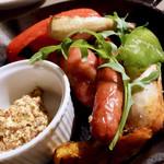 Grill & Beer cafe gaarden -