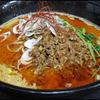 長尾中華そば - 料理写真:四川坦坦麺 ¥800