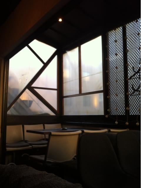 キッチン ソルナ カフェ