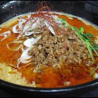 四川担担麺長尾 - 四川坦坦麺 ¥800