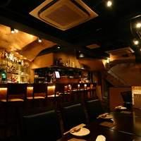 札幌牛亭 - 店内