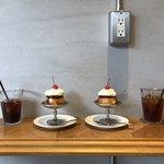 フェブズ コーヒー&スコーン -