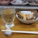 丹倉 - 冷酒(常きげん 純米吟醸)