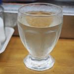 丹倉 - 冷酒(黒龍 吟醸)