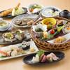 魚太郎・蔵のまち - 料理写真: