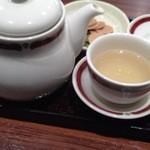 10987269 - 元気茶をポットで