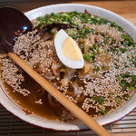 尚屋 - 別府冷麺