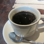 Tef Cafe - 雲南コーヒー