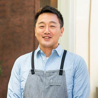 田窪大祐氏(タクボダイスケ)―薪焼きイタリアンで新たな風を