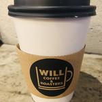 ウィルコーヒー - カフェラテ