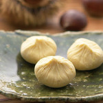 信玄堂 - 料理写真:中津川代表銘菓【栗きんとん】信玄堂