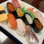 美喜多寿司 - 料理写真:ランチ