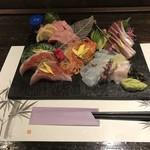 浅草橋 個室居酒屋 魚虎 - 料理写真: