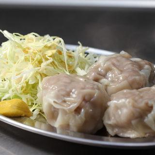 ジビエ肉の絶品「しうまい」◆新鮮な蝦夷鹿肉は北海道から直送◎