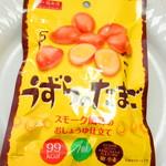 ジュピター - うずらのたまご スモーク風味のお醤油仕立て 162円(税込)【2019年6月】