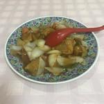 ふくりゅう軒 - 料理写真:酢豚