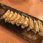 Tsurukamedou - 鶴亀餃子 9個