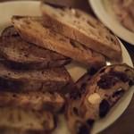 パーラー江古田 - もちろん江古田のパン