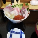 109897296 - 磯人丼¥2160
