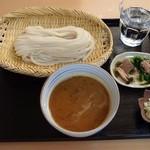 10990194 - カレーつけ麺