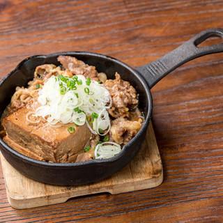 【名物しし豆富】佐賀産猪肉と嬉野豆富を使ったプレミアムな逸品