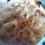 ちいさなめ - 料理写真:チーズダッチ 150円