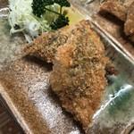山田旅館 - 料理写真: